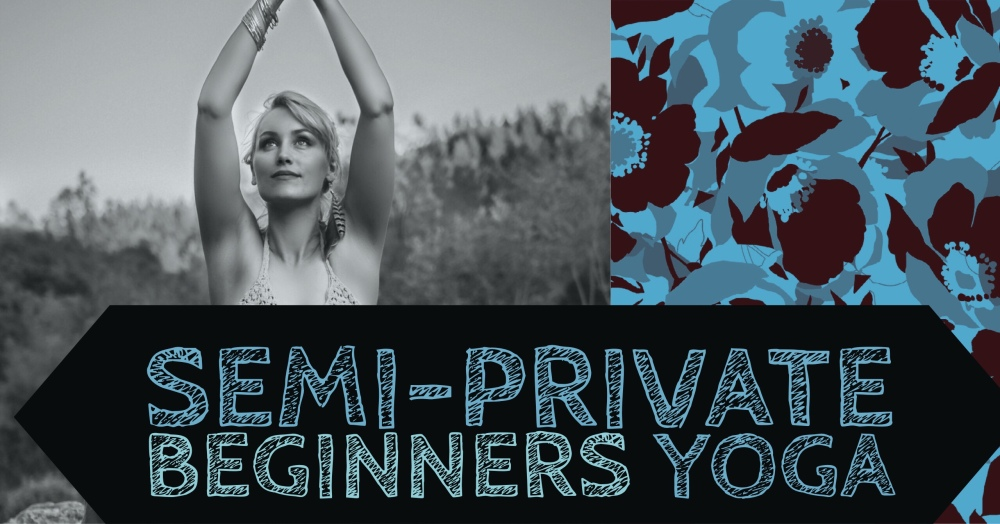 Semi Private beginners yoga Katonah